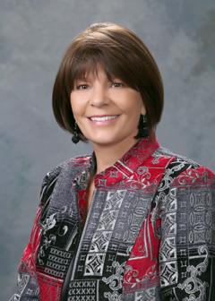 Representative-Elect Yvette Herrell